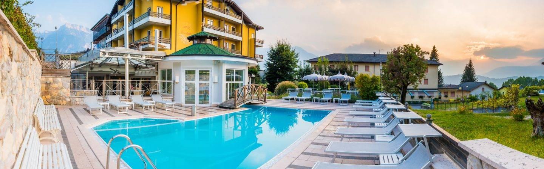 Park Hotel Levico