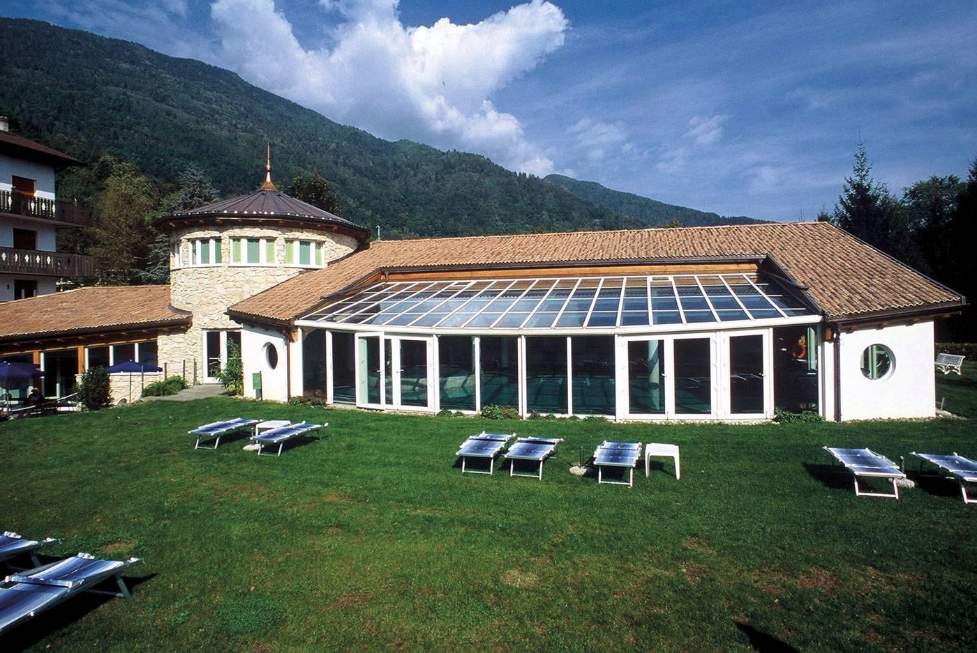 Hotel Sorriso Terme