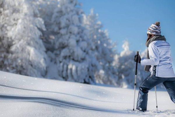 Ein Winter zum Träumen in Levico Terme