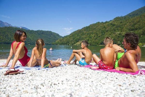 Per la tua vacanza in Trentino: Levico Terme