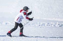 Schneeschuhwanderung in den Bergen – Abenteuer pur!