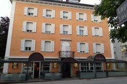 Hotel Villa Regina a Levico Terme in Trentino