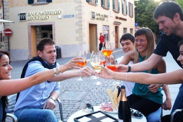 Hotel a Levico Terme: una meta, mille volti