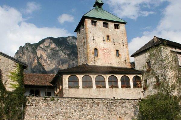 Luoghi da brivido da visitare in Trentino