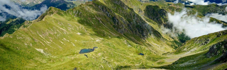 Hotel und Camping in Levico Terme – Entdecken Sie den Ort und seine Umgebung beim Radfahren, Wandern und Skifahren!
