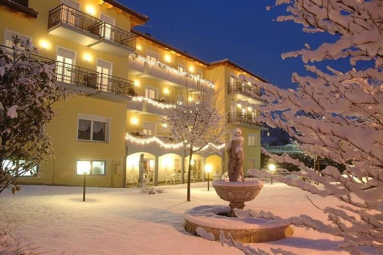 Hotel Daniela A Levico Terme