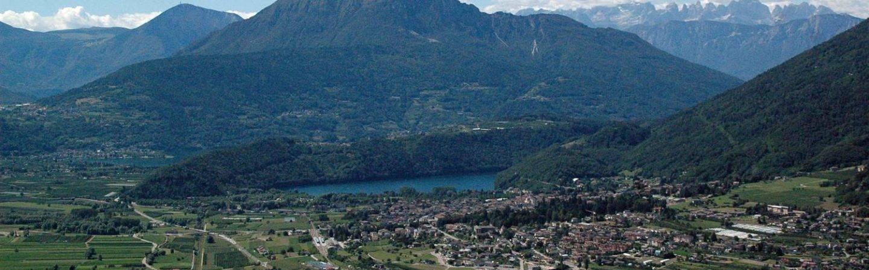 Sie erreichen Sie Levico Terme: Anreise ins Trentino mit PKW und öffentlichen Verkehrsmitteln.