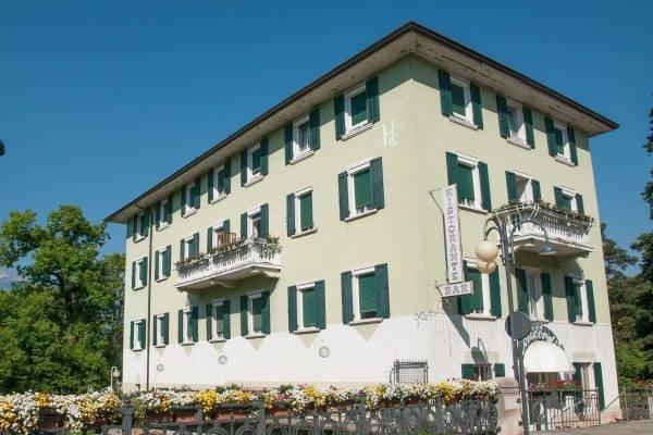 Hotel Concordia a Levico Terme in Trentino
