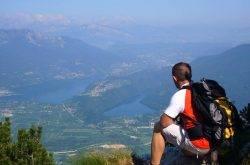 Trekking in Trentino: benvenuti a Levico Terme!