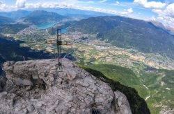 Abenteuer im Valsugana-Tal, im Herzen des Trentinos