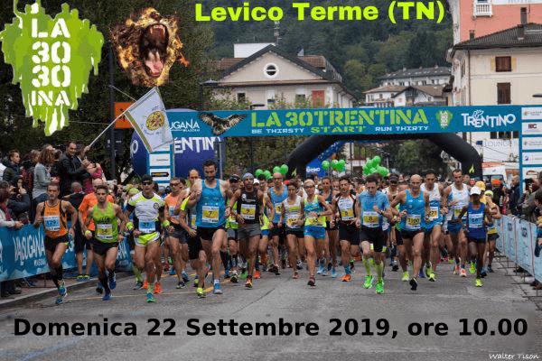 Trenta Trentina 2019