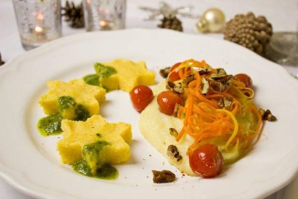 Mercatini di Natale: Festa della polenta